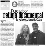 Noticias desde Oaxaca 10 Nov 2010
